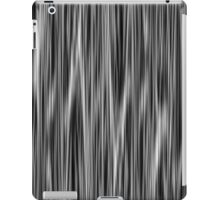 Ambient 6 in Grayscale iPad Case/Skin