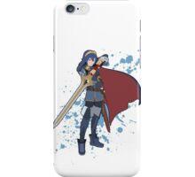 Lucina - Super Smash Bros iPhone Case/Skin