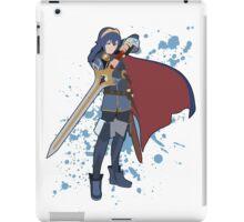 Lucina - Super Smash Bros iPad Case/Skin