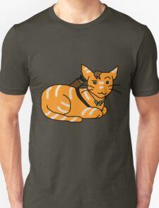 Daryl Dixon Kitty Unisex T-Shirt