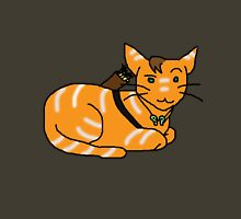 Daryl Dixon Kitty Unisex T-Shirt