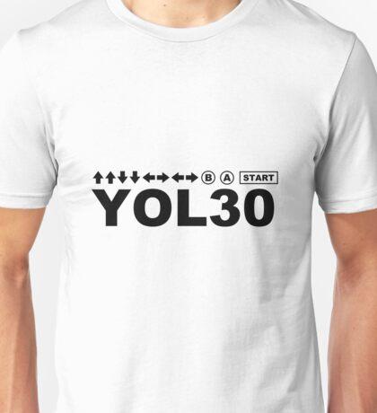 YOL30 Unisex T-Shirt