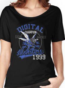 Electro Shocker Women's Relaxed Fit T-Shirt