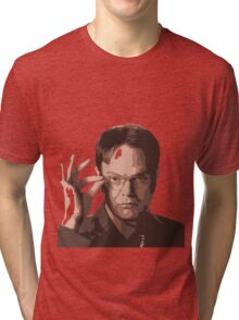 Dwight Tri-blend T-Shirt