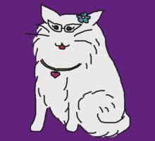Penelope Garcia Kitty by BegitaLarcos