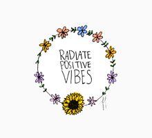 Radiate Positive Vibes Unisex T-Shirt