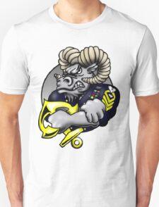 CPO Goat T-Shirt