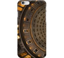 Pantheon, Rome #4,  Apple iphone 4 4s, iPhone 3Gs, iPod Touch 4g case iPhone Case/Skin