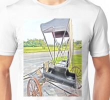 Buggy by the Road Unisex T-Shirt