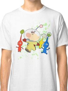Olimar - Super Smash Bros Classic T-Shirt