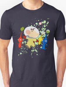 Olimar - Super Smash Bros Unisex T-Shirt