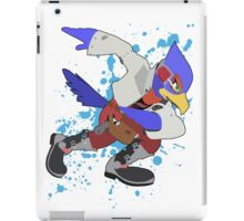 Falco - Super Smash Bros iPad Case/Skin