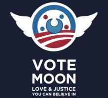 Moon President Power