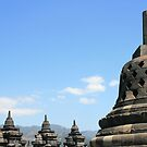 Borobudur by BengLim