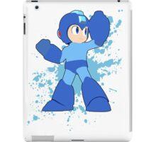 Megaman - Super Smash Bros iPad Case/Skin