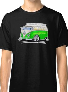 VW Splitty (11 Window) K Classic T-Shirt