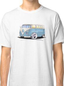 VW Splitty (11 Window) M Classic T-Shirt