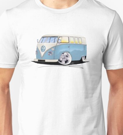 VW Splitty (11 Window) M Unisex T-Shirt