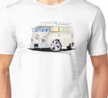 VW Splitty (11 Window) N Unisex T-Shirt