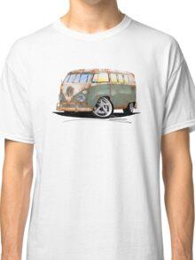 VW Splitty (11 Window) O Classic T-Shirt