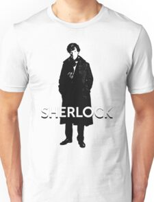 SHERLOCK - BBC Unisex T-Shirt
