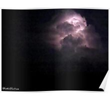 Lightning 2012 Collection 134 Poster
