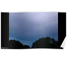 Lightning 2012 Collection 141 Poster