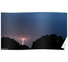 Lightning 2012 Collection 148 Poster