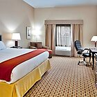 Holiday Inn Express hotel Orlando by hotelreservatio