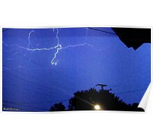 Lightning 2012 Collection 165 Poster