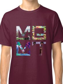 MGMT Albums Classic T-Shirt