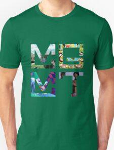 MGMT Albums Unisex T-Shirt