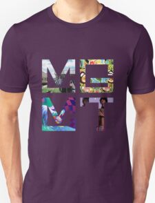 MGMT Albums T-Shirt