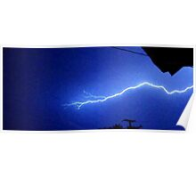 Lightning 2012 Collection 180 Poster