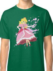 Peach - Super Smash Bros Classic T-Shirt