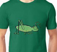 green groovin' grasshopper Unisex T-Shirt