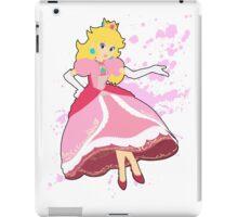 Peach - Super Smash Bros iPad Case/Skin