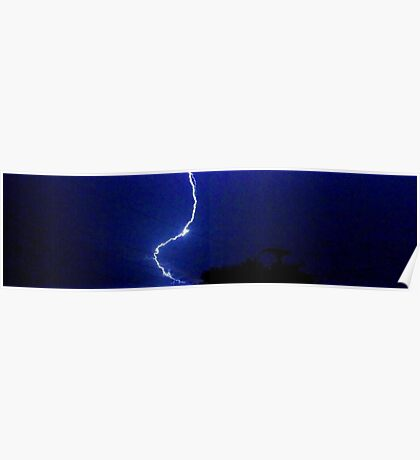 Lightning 2012 Collection 187 Poster