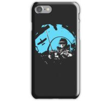 In-Formation technology iPhone Case/Skin