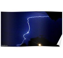 Lightning 2012 Collection 192 Poster