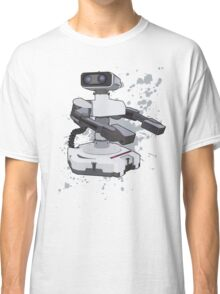 R.O.B - Super Smash Bros Classic T-Shirt