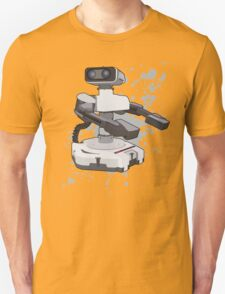 R.O.B - Super Smash Bros T-Shirt