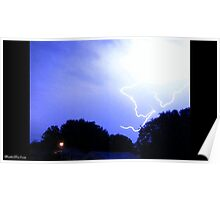 Lightning 2012 Collection 216 Poster