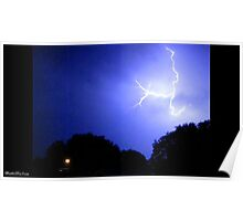 Lightning 2012 Collection 221 Poster