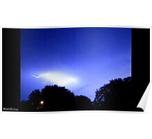Lightning 2012 Collection 229 Poster