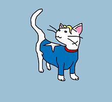Captain America Kitty Unisex T-Shirt