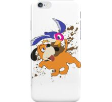 Duck Hunt Duo - Super Smash Bros iPhone Case/Skin