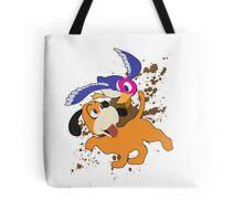 Duck Hunt Duo - Super Smash Bros Tote Bag