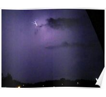 Lightning 2012 Collection 262 Poster