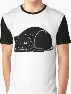 Luna Graphic T-Shirt